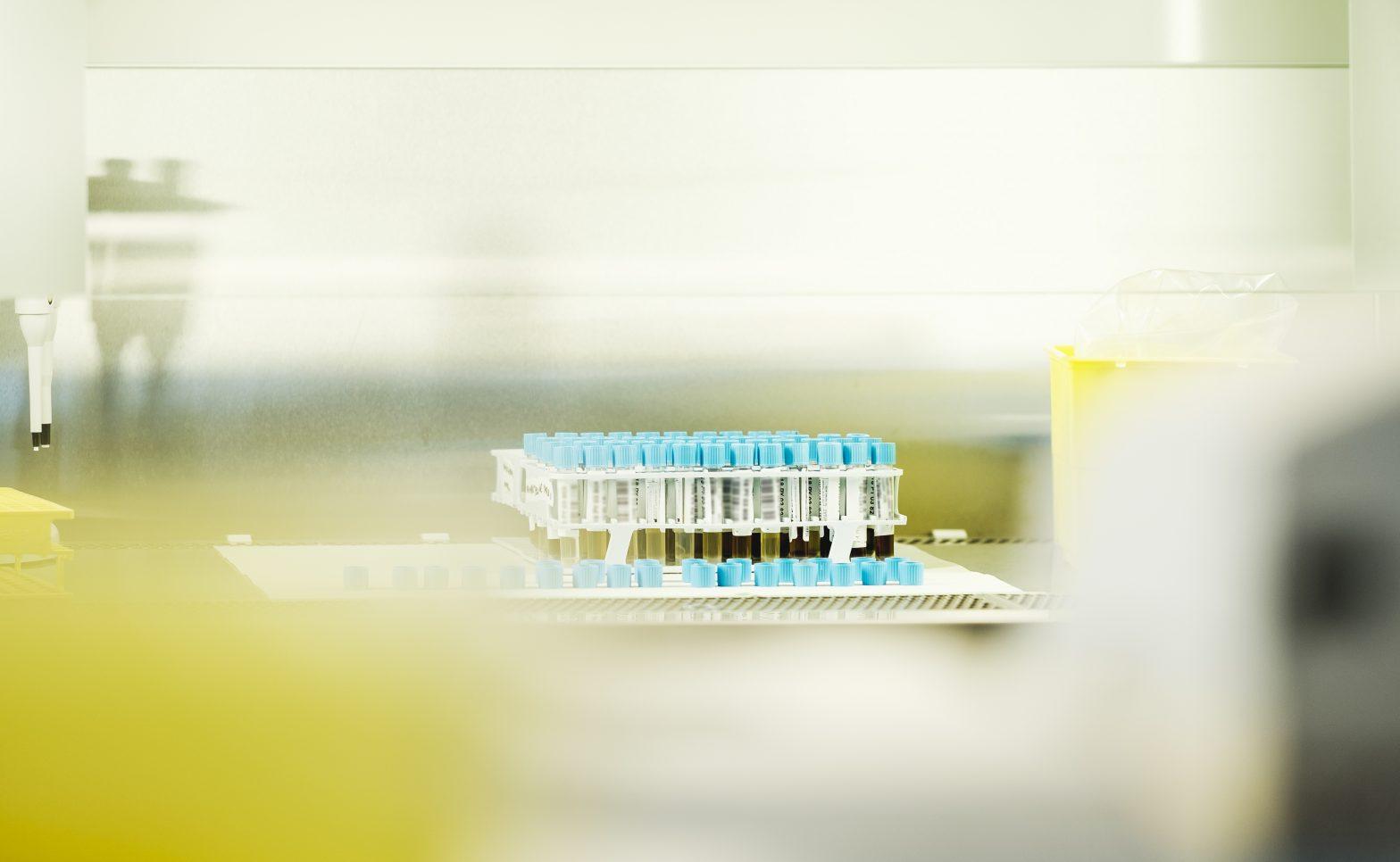 laboratorio lappeenranta
