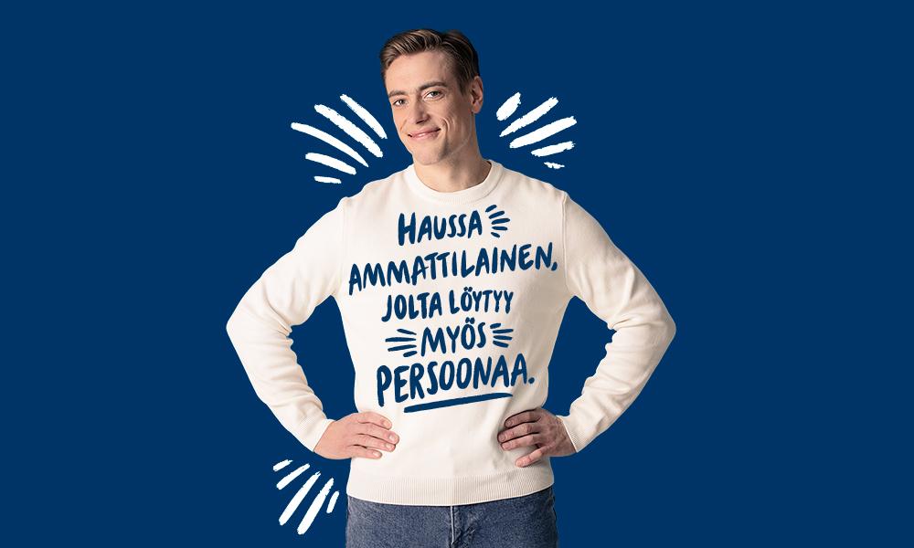 SYNLAB näytteenottaja Järvenpää